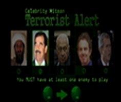 Terörist Alarmı